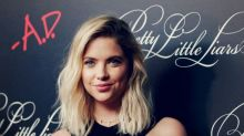 'Pretty Little Liars' Star Ashley Benson Talks #GivingTuesday and the Series Finale