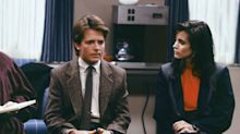 Michael J. Fox thinks Alex P. Keaton, his Republican 'Family Ties' character, wouldn't be a fan of Trump