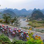 Tour of Guangxi cancelled due to coronavirus pandemic