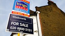 House price growth hits nine-month high ahead of UK general election