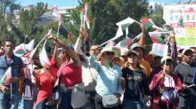 Thousands march in Madagascar to protest against election laws
