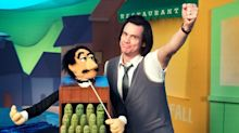 'Kidding' Director Michel Gondry On Reuniting With Jim Carrey