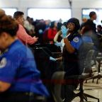 TSA, FAA and FDA hit hard as government shutdown continues