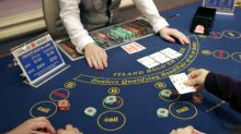 Cyprus signs deal for Europe's largest casino: minister