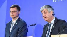 """El Eurogrupo asegura estar preparado para actuar si la economía """"empeora"""""""
