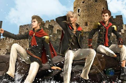 Square Enix squashes Final Fantasy Type-0 fan translation
