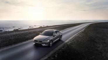 解放速限吧!改裝廠宣布破解Volvo的180 KM/H極速門檻
