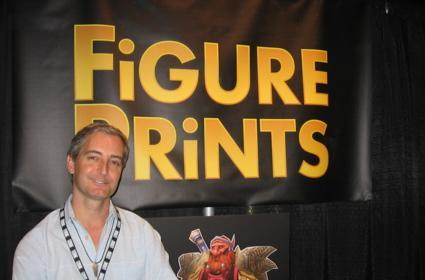 BlizzCon 2008: A followup with FigurePrints