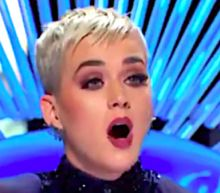 Katy Perry Disses Taylor Swift On 'American Idol' Because Feuds Die Hard