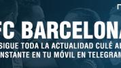 Cuándo abren el Museo, la tienda y los restaurantes del Barcelona en el Camp Nou