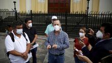 Exigen quitar obstáculos a causa penal en El Salvador por masacre de jesuitas