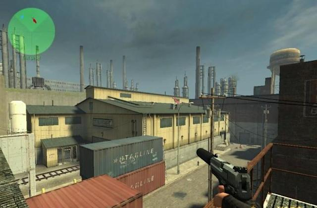 Counter-Strike: Global Offensive to include new Decoy grenade and balance tweaks