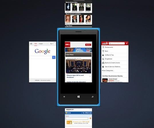 Maxthon heads to Windows Phone with multi-device cloud syncing in tow