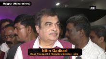 Arun Jaitley's death is a big loss for everyone: Nitin Gadkari