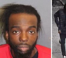Times Square gunman who injured three including four-year-old girl is arrested in Florida