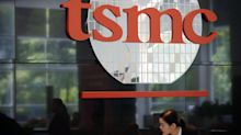Apple Chipmaker TSMC Raises Outlook in Sign of Tech's Resilience
