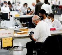 Michigan GOP investigation finds no voter fraud evidence, slams 'demonstrably false theories'