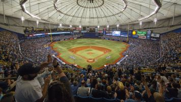 Rays' split-season proposal is dead for now