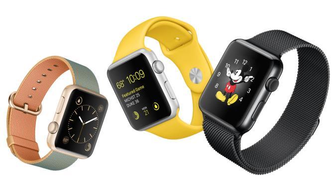 Apple Watch reduce su precio y se viste con nuevas correas