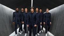 Abseits vom Spielfeld: Das sind die Outfits für den deutschen WM-Kader