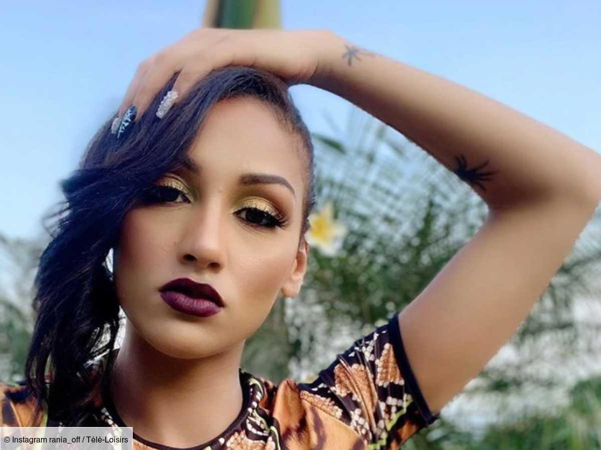Rania Debarque Dans Les Anges 12 Certaines Personnes M Ont Cause Du Tort