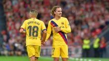 Valverde no convoca a Messi y el peso del ataque del Barcelona recaerá en Griezmann