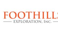 FOOTHILLS EXPLORATION INC. ANNOUCES COMPLIANCE UPDATE