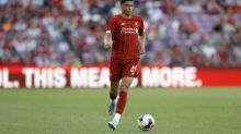 Foot - Transferts - Transferts : Ki-Jana Hoever quitte Liverpool pour Wolverhampton