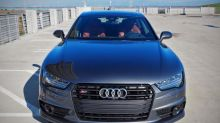 2016 Audi S7: Real World Review