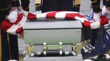 Mueren varios soldados estadounidenses en el ataque suicida del EI en Siria