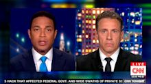 Don Lemon defends officer in Adam Toledo shooting: 'Not all police shootings are the same'