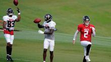 Ryan at 35: Falcons QB still performing at high level