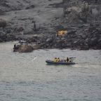 Six bodies retrieved from New Zealand volcanic island, two still missing