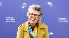 Prue Leith reveals she suffered 'horrific' hallucinations after taking LSD in the 1960s
