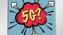 Will superfast 5G mobile be worth it?