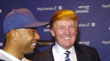Russell Simmons Asks Donald Trump to 'Stop the Bulls***' in Open Letter