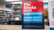 We May Finally Be Turning the Corner on the Flu Epidemic