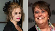 Kathy Burke recalls her hilariously filthy slurring of Helena Bonham Carter