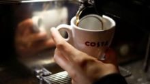 Is a split brewing at Costa Coffee owner Whitbread?