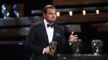 BAFTAs 2016: Leonardo DiCaprio Wins Best Actor Award... Surely The Oscar Is Next?