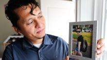 Separated at the U.S.-Canada border: For a father and son, 90 miles is a distance too far