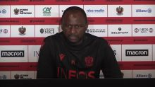 Foot - L1 - Nice : Alexis Claude-Maurice absent trois semaines