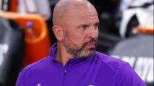 Report: Magic to interview Lakers assistant Jason Kidd for head coach job