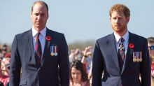 Why Harry and William 'will wear the same suits' for Philip's funeral
