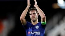 "Language is secondary thing in ""universal game"" football: Azpilicueta on Chelsea players using French"