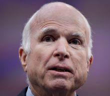 John McCain, Top Democrats Call On Trump To Cancel Putin Meeting