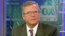 Jeb Bush takes on immigration reform
