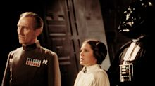 Why Carrie Fisher thought 'Star Wars' would be the end of her career