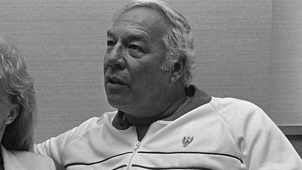 George Kennedy, 91, Oscar-winning character actor - The