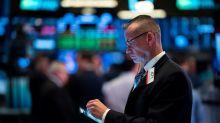 A Wall Street, le Dow Jones clôture au-dessus de 27.000 points, une première